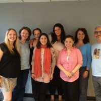 The VoiceOver Network Accent Workshop
