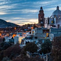 city_Mexico