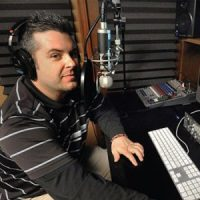The VoiceeOver Network Launching VO Bus