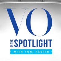 The VoiceeOver Network Troni Frutin