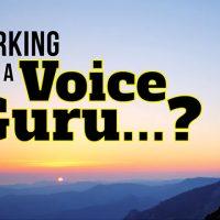 voice-guru